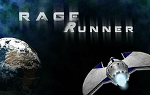 Rage Runner Badge