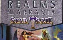 Realms of Arkania 2 - Star Trail Classic Badge