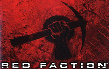 Red Faction Badge