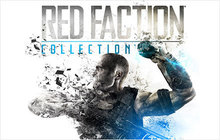 Red Faction Collection Badge