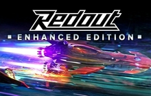 Redout: Enhanced Edition Badge