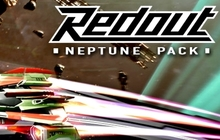Redout - Neptune Pack Badge