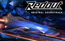 Redout - Soundtrack Badge