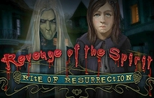 Revenge of the Spirit: Rite of Resurrection Badge