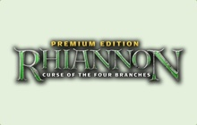 Rhiannon: Curse of the Four Branches Badge