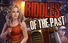 Riddles of the Past Badge