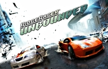 Ridge Racer™ Unbounded Badge