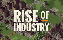 Rise of Industry Badge