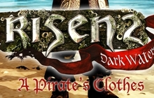 Risen 2: Dark Waters - A Pirate's Clothes Badge