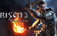 Risen 3 - Titan Lords Complete Edition Badge