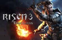Risen 3 - Titan Lords Badge