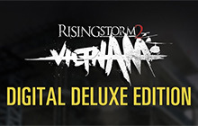 Rising Storm 2: Vietnam - Digital Deluxe Edition Badge