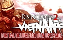 Rising Storm 2: Vietnam - Digital Deluxe Edition Upgrade Badge