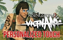 Rising Storm 2: Vietnam - Personalized Touch Cosmetic DLC Badge