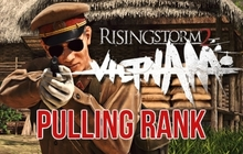 Rising Storm 2: Vietnam - Pulling Rank Cosmetic DLC Badge