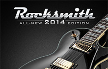 Rocksmith 2014 Edition Badge