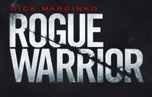 Rogue Warrior Badge