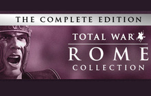 Rome: Total War™ - Collection Badge