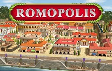 Romopolis Badge