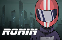 RONIN Badge