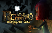 Rooms: The Unsolvable Puzzle Badge