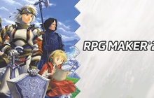 RPG Maker 2003 Badge