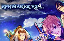 RPG Maker VX Ace Badge
