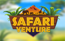 Safari Venture Badge