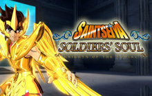 Saint Seiya: Soldiers' Soul Badge