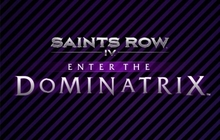 Saints Row IV - Enter The Dominatrix Badge
