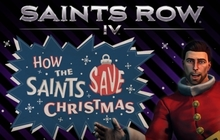 Saints Row IV - How the Saints Save Christmas Badge