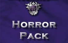 Saints Row: The Third - Horror Pack Badge