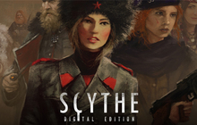 Scythe: Digital Edition Badge
