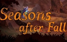 Seasons after Fall Badge
