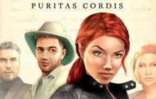 Secret Files 2: Puritas Cordis Badge