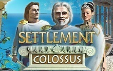 Settlement: Colossus Badge