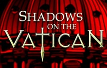 Shadows on the Vatican Act II: Wrath Badge