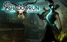 Shadowrun Returns Badge