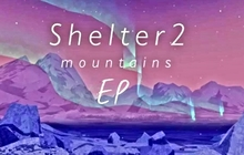 Shelter 2 Mountains EP Badge