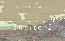 Shelter 2 Soundtrack Badge