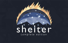 Shelter Complete Edition Badge