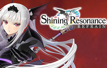 Shining Resonance Refrain Badge