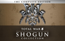 SHOGUN: Total War™ - Collection Badge