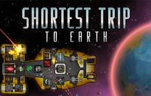 Shortest Trip to Earth Badge