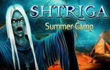 Shtriga: Summer Camp Badge