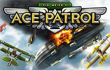 Sid Meier's Ace Patrol Badge