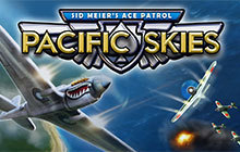 Sid Meier's Ace Patrol: Pacific Skies Badge