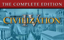 Sid Meier's Civilization IV: The Complete Edition Badge