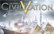 Sid Meier's Civilization V Badge
