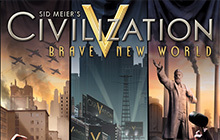 Sid Meier's Civilization V: Brave New World Badge